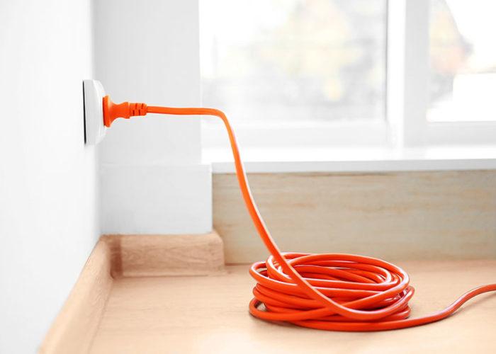 Поиск и устранение неисправностей электросети