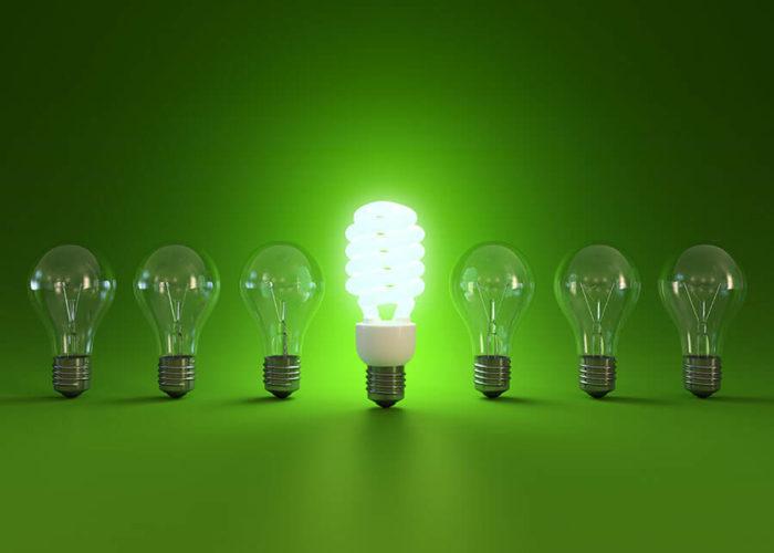 Как экономить на электричестве в офисе