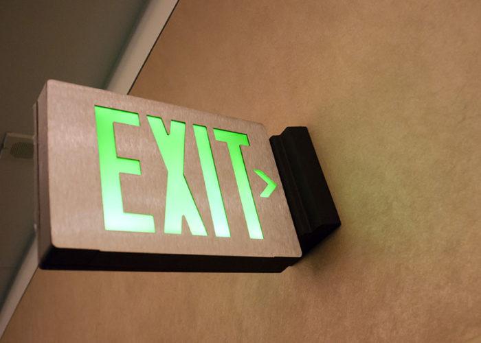 Соответствует ли ваш офис всем требованиям безопасности?