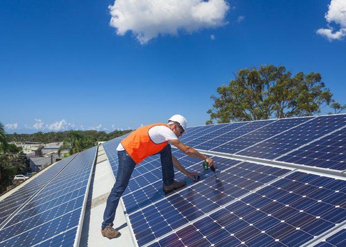Насколько эффективна солнечная энергия?