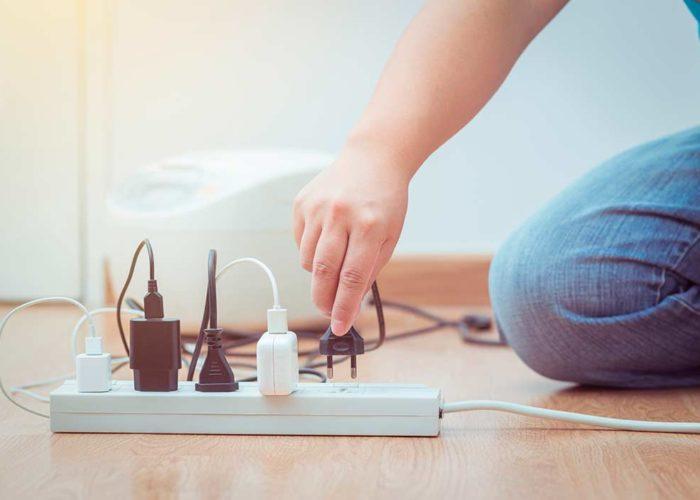 6 весомых причин вызвать электрика