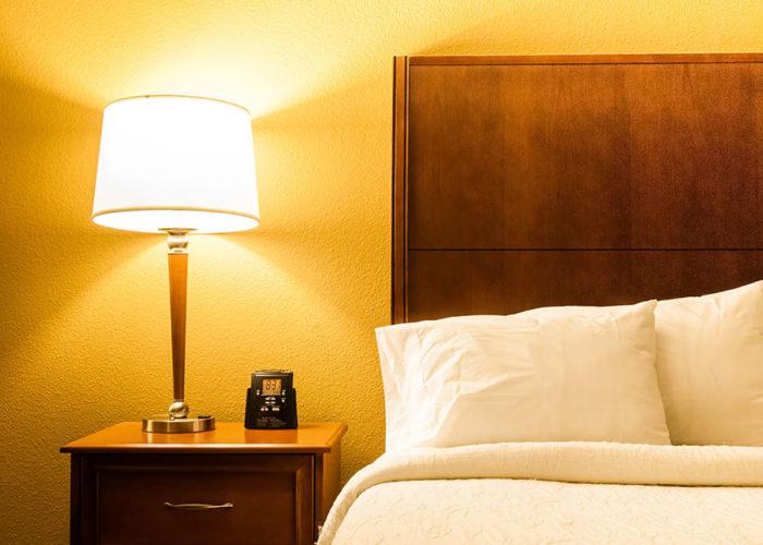 Советы по освещению комнат