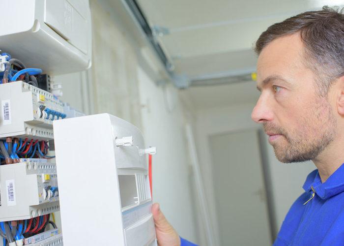 Как проверить надежность электросети