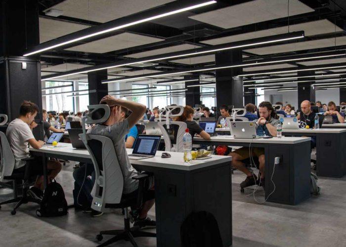 Советы, которые помогут сделать ваше рабочее место более энергоэффективным