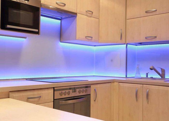 Советы опытного электрика: Как правильно сделать электричество на кухне